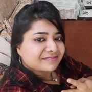 Agarwal Divorced Bride