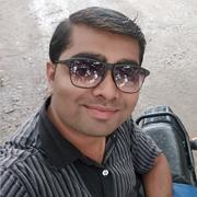 Gurjar Prajapati Divorced Groom