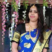Komara Panta / Komarpant Bride