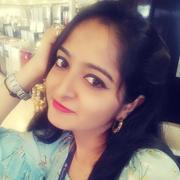Poojary Billava Bride