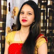 Lingayat Wani Bride