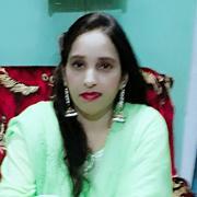 Syed / Sayed Bride