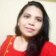 Gawali / Gavli / Gaoli Divorced Bride