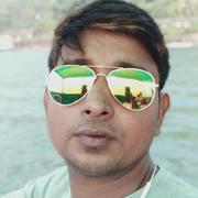 Maghaya Kumbhar Groom