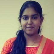 Kongu Navithar Bride