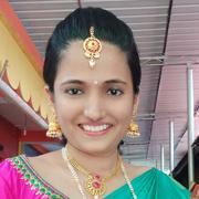 Karada / Karhade Brahmin Bride