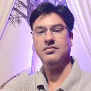 Maheshwari Divorced Groom