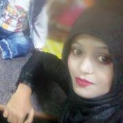Pathan Divorced Bride