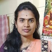 Raj Bhovi Bride