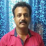 Sathatha Sri Vaishnava Divorced Groom