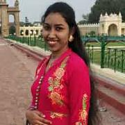 Vellalar Pillai Bride