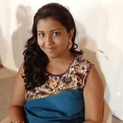Pathare Prabhu Bride