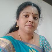Vishwakarma Achari Divorced Bride