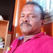 Kalinga Vysya Divorced Groom