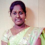 Sozhiya Chettiar Bride