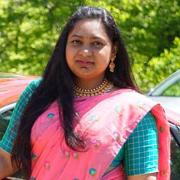 Telaga NRI Bride