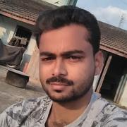 Halua Brahmin / Mahastan Brahmin Groom