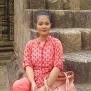 Bishnupriya Manipuri Doctor Bride
