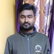 Madhesia Halwai Groom