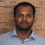 Nagarathar Divorced NRI Groom