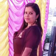 Kumaoni Rajput Divorced Bride