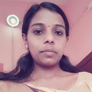 Sambavar Bride