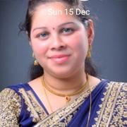 Lingayat Koshti Bride