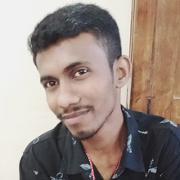 Srisayana / Segidi Groom