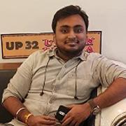 Saryuparin / Saryupareen Brahmin Doctor Groom