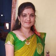 Ambiga Bride