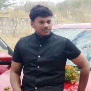 Kuravan / Kuravar Groom