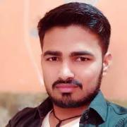 Bharwad Groom