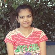 Audichya Brahmin Bride