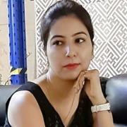 Arora Khatri Bride