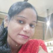Kashyap Kahar Bride