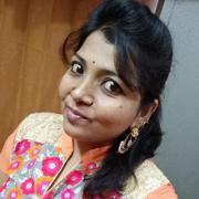 Jangid Brahmin Divorced Bride