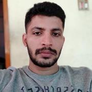 Mukhari / Moovari Groom
