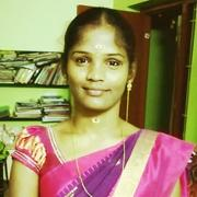 Uppara Naicker Bride