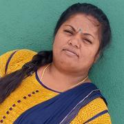 Gavara Naidu Divorced Bride