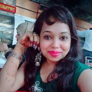 Bhurji / Bhujia Bride