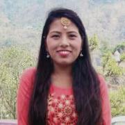 Kumaoni Bride