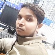 Kashyap Kahar Groom