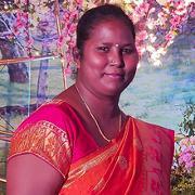 Gandla/Telikula Divorced Bride