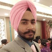 Kashyap Rajput Groom