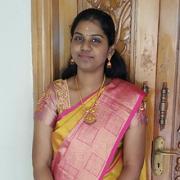 Kongu Chettiar Bride