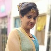 Kumarbhag Pahariya Bride