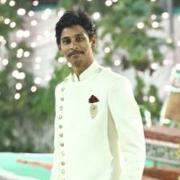 Syed / Sayed Groom