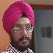 Amritdhari Gursikh Groom