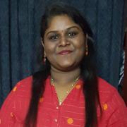 Mutharaiyar Bride