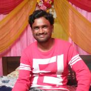 Bhagiratha Uppara Groom
